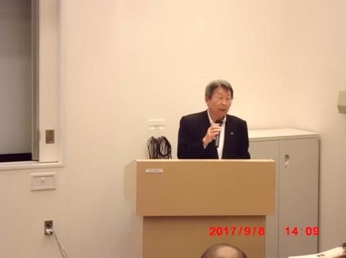 DRPネットワーク代表取締役会長兼CEO 津島 信一 挨拶