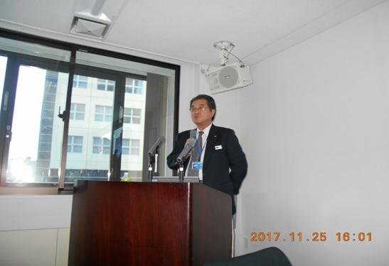 2部講師 DRPネットワーク アジャスター 高綱 和男 氏